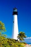 маяк florida плащи-накидк Стоковая Фотография