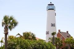 маяк florida Стоковое Изображение RF