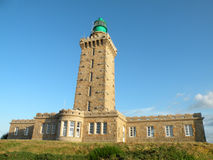 маяк frehel плащи-накидк Стоковые Фото