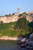 маяк istanbul северный Стоковые Изображения RF