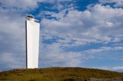 маяк jervis плащи-накидк Стоковая Фотография RF