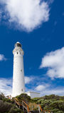 маяк leeuwin плащи-накидк Стоковые Изображения