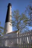 маяк pensacola Стоковое Изображение RF