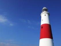 маяк portland счета Стоковые Изображения RF