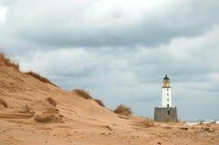 маяк rattray Стоковые Фото