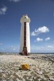 маяк willemstoren Стоковые Изображения RF
