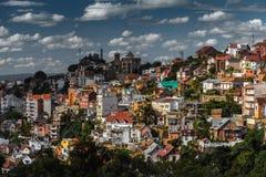 Мадагаскар Стоковое Изображение RF