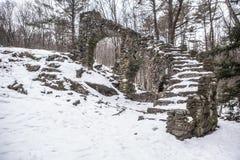 Мадам Sherris Лестница Стоковая Фотография