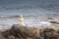 малая башня Стоковые Фото