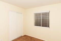 Малая вакантная комната Стоковые Изображения RF