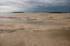 Малая вода Стоковое Изображение