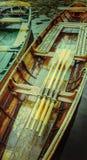 Малая гавань Стоковые Изображения RF