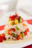 Малая закуска риса Стоковая Фотография