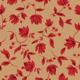 Малая картина цветков 020 Стоковые Фото