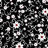 Малая картина цветков 095 Стоковые Фото