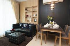 Малая комната стоковая фотография