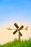 Малая ржавая ветрянка Стоковое Изображение RF