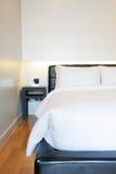 Малая спальня стоковое изображение rf
