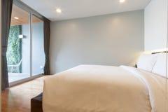 Малая спальня Стоковое фото RF