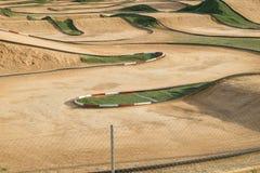 Малая трасса Стоковая Фотография RF