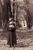 Маленькая графиня Стоковое фото RF