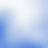 Маленькая картина точек - текстура полутонового изображения Стоковое фото RF