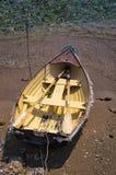 Маленькая лодка Стоковая Фотография