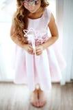 Маленькая фея Стоковое фото RF