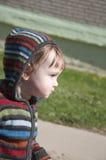 Маленький ребенок Стоковые Фотографии RF