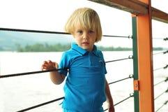 Маленький ребенок Стоковое Изображение RF