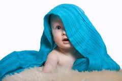 Маленький ребёнок Стоковое Изображение RF