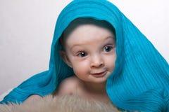 Маленький ребёнок Стоковые Изображения