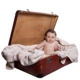 Маленький ребёнок Стоковые Изображения RF