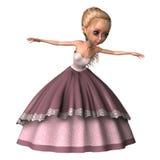 маленький princess бесплатная иллюстрация