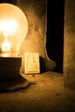 Малое изображение Будды Стоковая Фотография RF