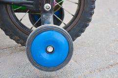 Малое колесо Стоковые Изображения