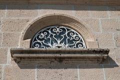 малое окно Стоковые Фотографии RF