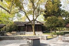 Малое спрятанное здание сада легендарное Стоковые Фото
