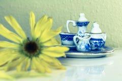 Малое чаепитие Стоковое Изображение RF