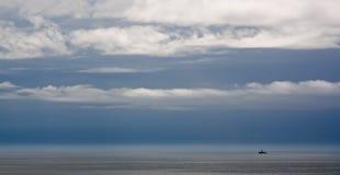 Маломерное судно Стоковые Фотографии RF