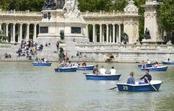 Мадрид стоковые фото