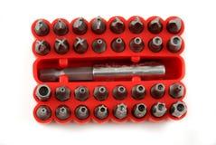 Малые биты Стоковое Изображение RF