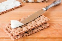 Малые хлебцы Стоковая Фотография