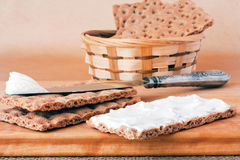 Малые хлебцы Стоковые Изображения