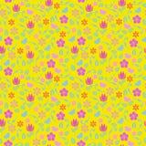 Малые цветки Стоковые Изображения RF