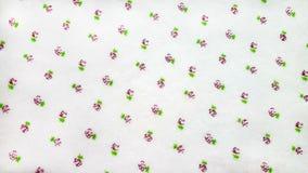 Малые цветки Стоковое Фото