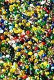 Малые шарики Стоковая Фотография