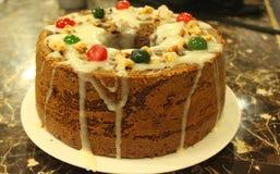Малый десерт, snacking, еда закуски, здоровая, десерт Стоковые Фотографии RF