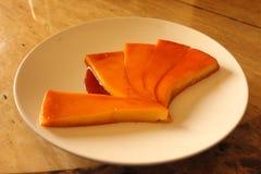 Малый десерт, snacking, еда закуски, очень вкусная queasily Стоковые Фото