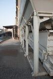 Малый конкретный дозируя завод Стоковое Фото
